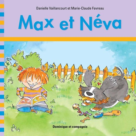 Max et Néva
