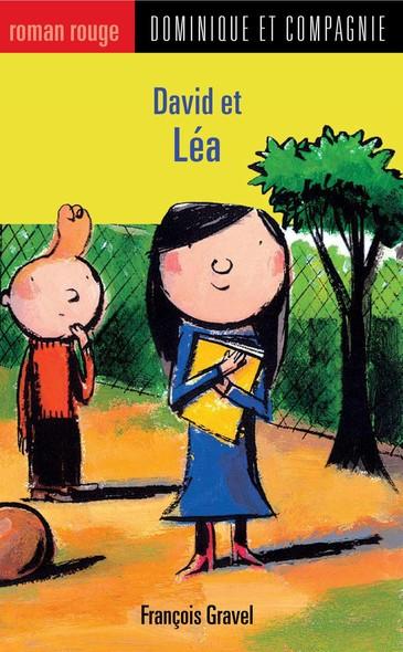 David et Léa
