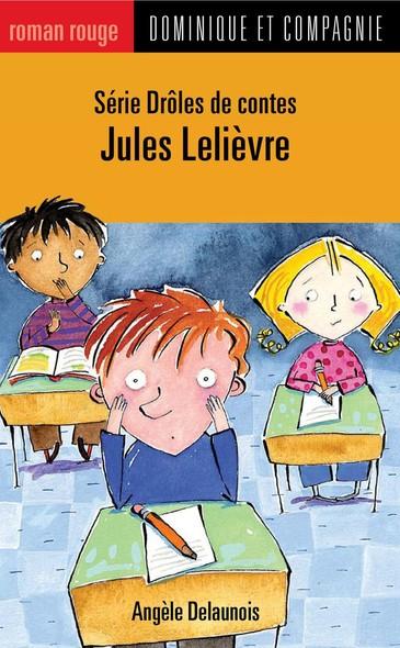 Jules Lelièvre