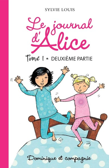 Le journal d'Alice tome 1 - 2e partie