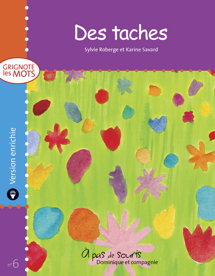 Des taches - version enrichie