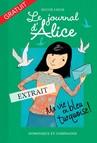 Extrait - Le journal d'Alice (tome 11)