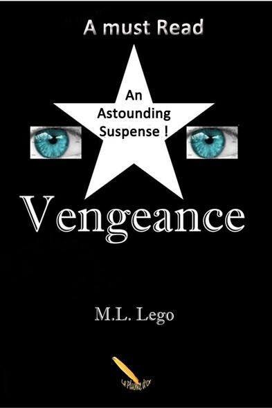 Vengeance (English Version) : Vengeance (English Version)