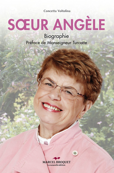 Soeur Angèle : Une femme de foi, une star incontestable de la cuisine