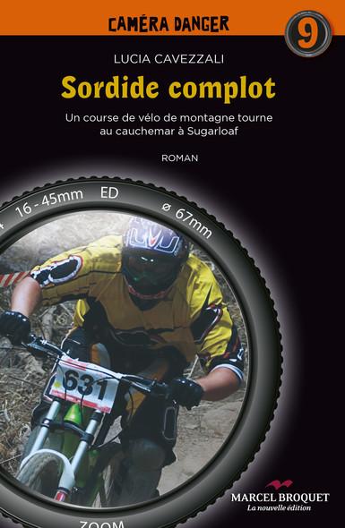 Sordide complot : Une course de vélo de montagne tourne au cauchemar à Sugarloaf