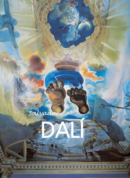 Salvador Dali - Deutsch