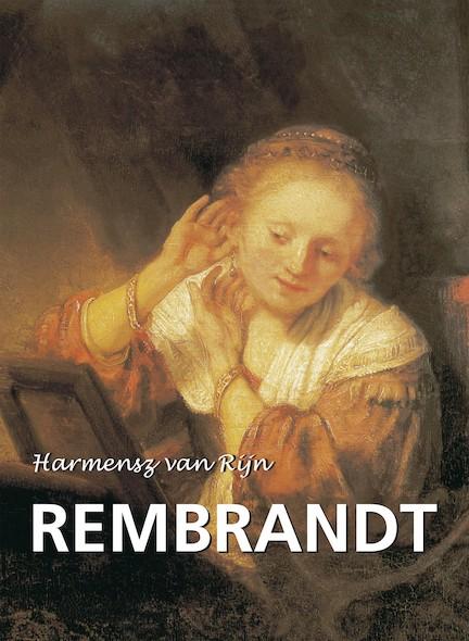 Harmensz van Rijn Rembrandt