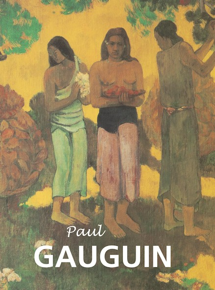 Paul Gauguin - Deutsch