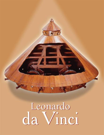 Leonardo da Vinci band 2