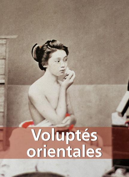 Voluptés Orientales - Français
