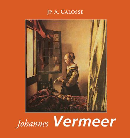 Johannes Vermeer - Français