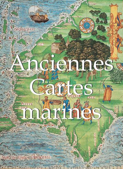 Anciennes Cartes marines - Français