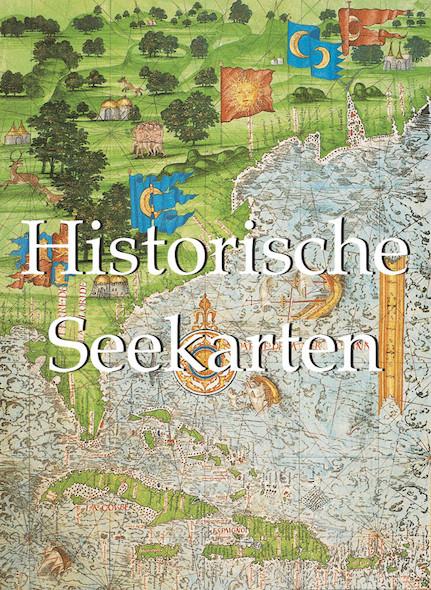 Historische Seekarten - Deutsch