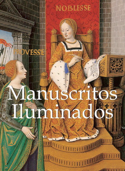 Manuscritos Iluminados - Español