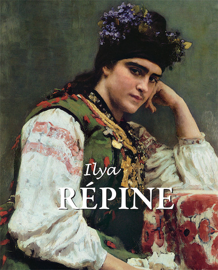 Ilya Répine - Français
