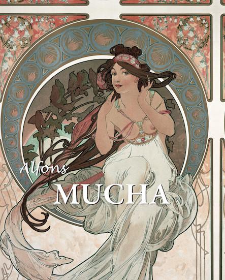 Alfons Mucha - Deutsch