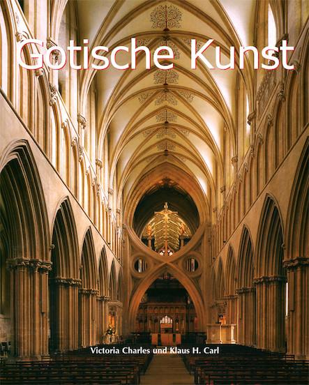 Gotische Kunst - Deutsch