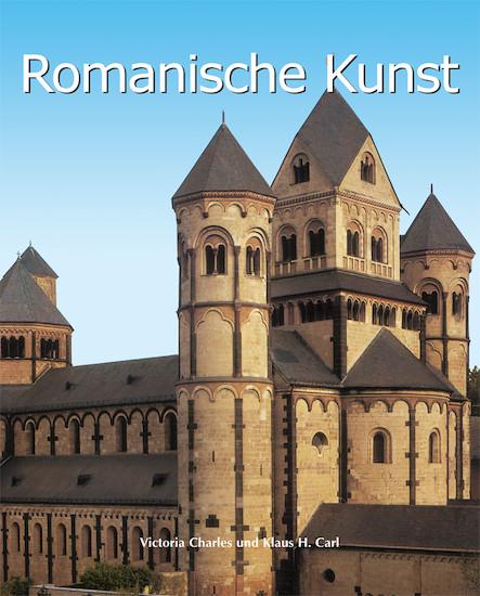 Romanische Kunst - Deutsch