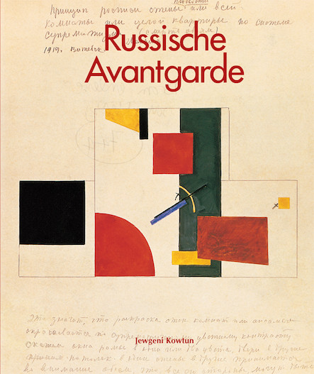 Russische Avantgarde - Deutsch