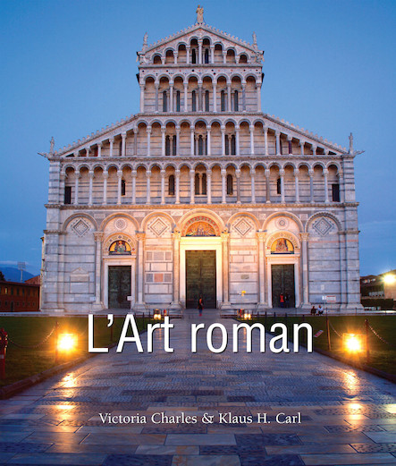 L'Art roman - Français