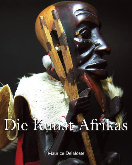 Die Kunst Afrikas - Deutsch