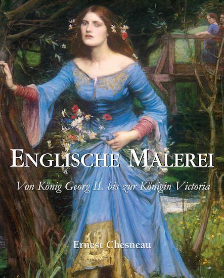 Englische Malerei - Deutsch