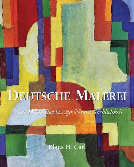 Deutsche Malerei - Deutsch