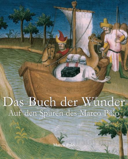 Das Buch der Wunder - Deutsch