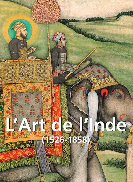 L'Art de l'Inde - Français