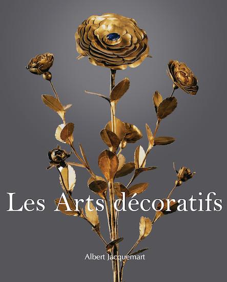 Les Arts decoratifs - Français