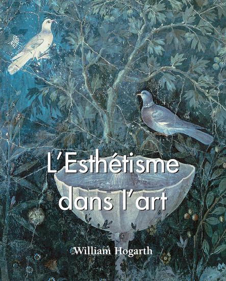 L'Esthétisme dans l'art - Français