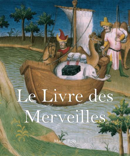 Le Livre des Merveilles - Français