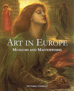Art in Europe | Victoria Charles