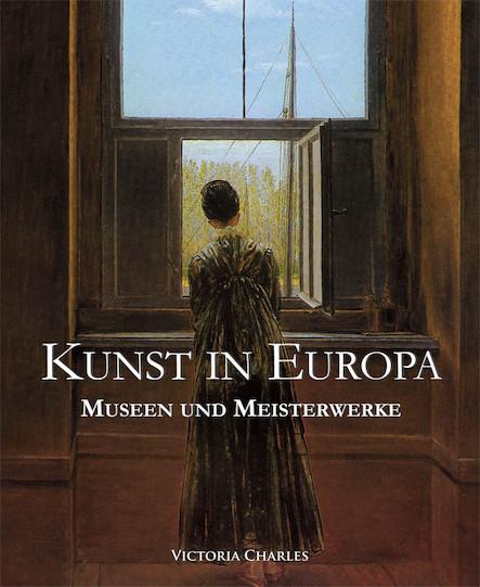 Kunst in Europa - Deutsch