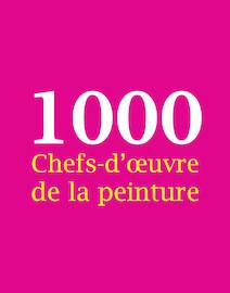 1000 Chefs-d'oeuvre de la peinture - Français | Charles, Victoria