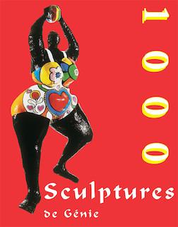 1000 Sculptures de Génie - Français | Joseph Manca