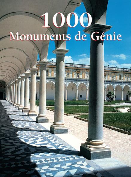1000 Monuments de Génie - Français