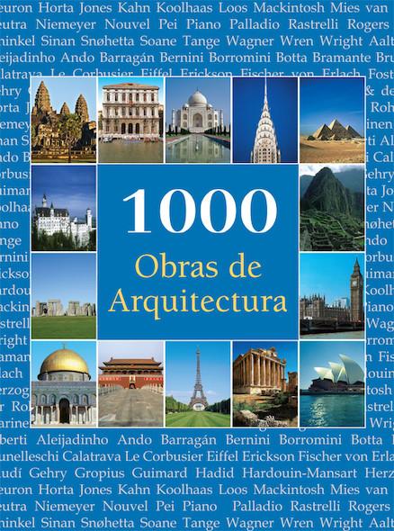 1000 Obras de Arquitectura - Español