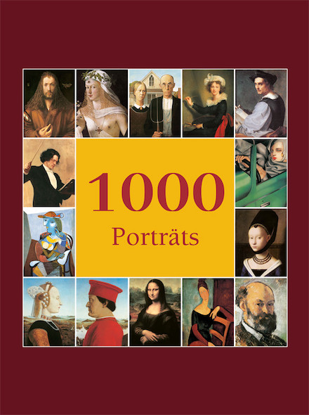 1000 Porträts - Deutsch