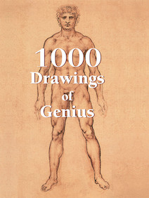 1000 Drawings of Genius | Charles, Victoria