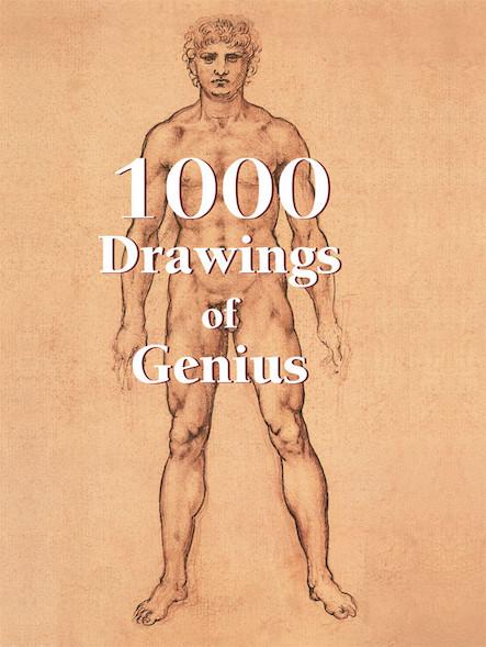 1000 Drawings of Genius