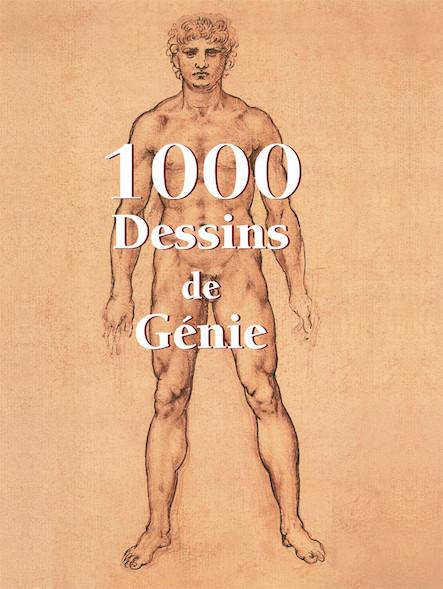 1000 Dessins de Génie - Français