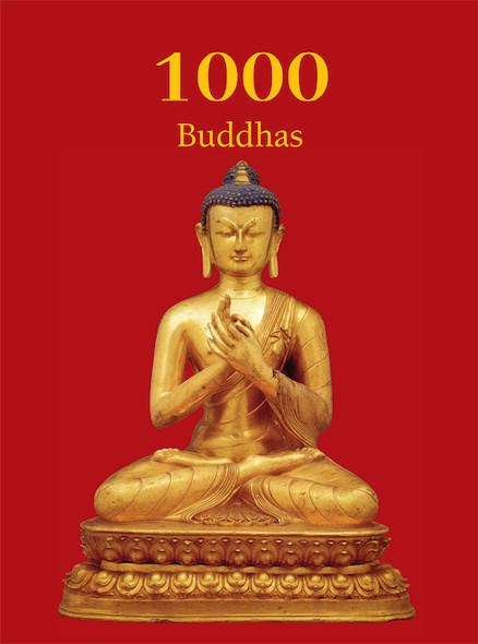 1000 Buddhas - Deutsch