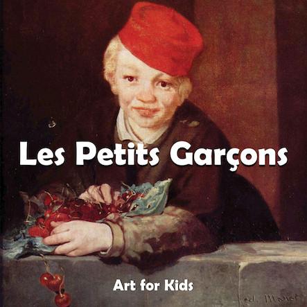 Petit Garçons - Français