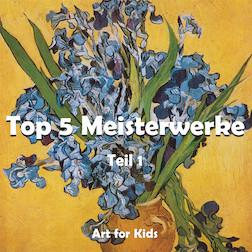 Top 5 Meisterwerke vol 1 - Deutsch | Klaus H. Carl