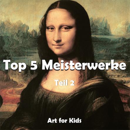 Top 5 Meisterwerke vol 2 - Deutsch