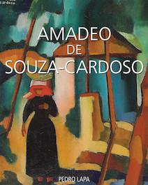 Amadeo de Souza-Cardoso - Français | Lapa, Pedro