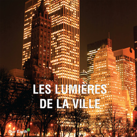 Les lumières de la ville - Français