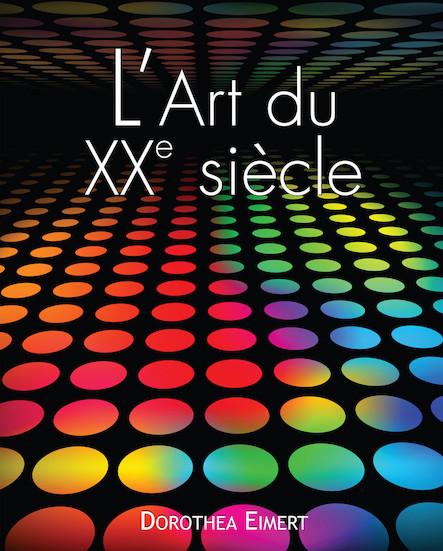 L'art du XXe siècle - Français