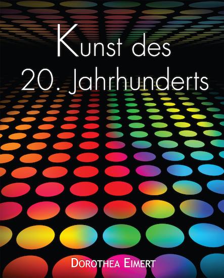 Kunst des 20. Jahrhunderts - Deutsch